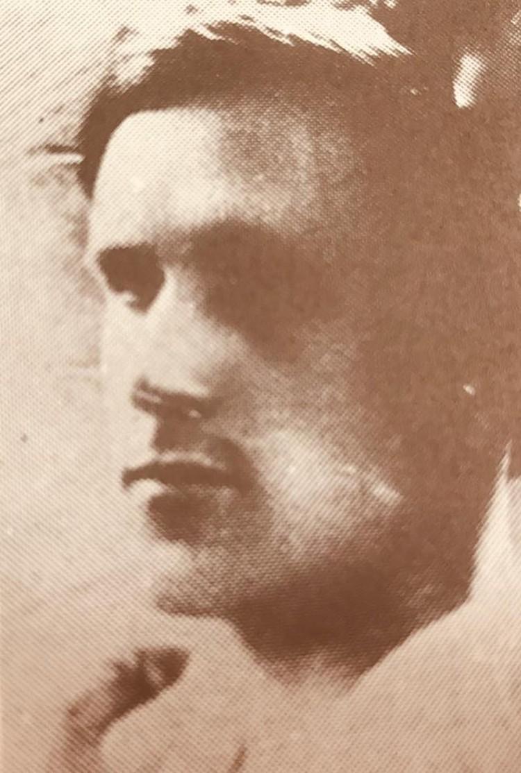 Андрей Троицкий. Фото: из архива музея им. Л.Чайкиной