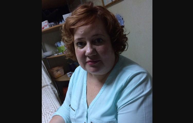 Косметолог Татьяна Савиновских работает без лицензии Фото: социальные сети
