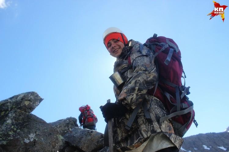 Сложно описать чувство, когда ты стоишь на вершине и оцениваешь с высоты пройденный путь