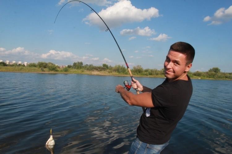 В некоторых водоемах Башкирии удить рыбу запрещено