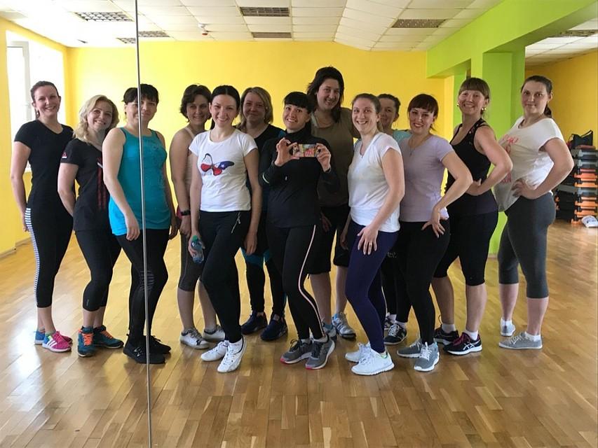 Фитнес проект похудения в челябинске