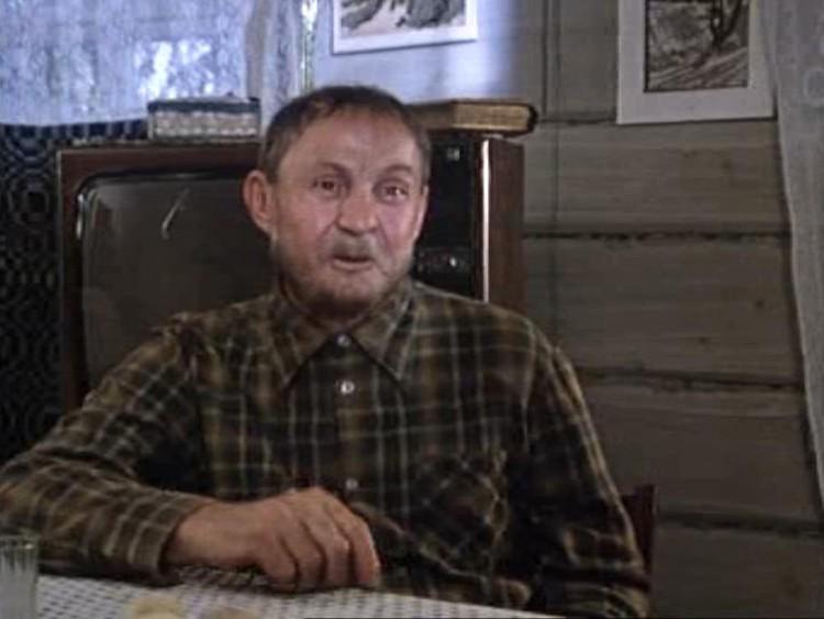 Эксцентричный Борис Новиков (Тимофей) - стержень комедийной линии фильма. Фото: кадр из фильма