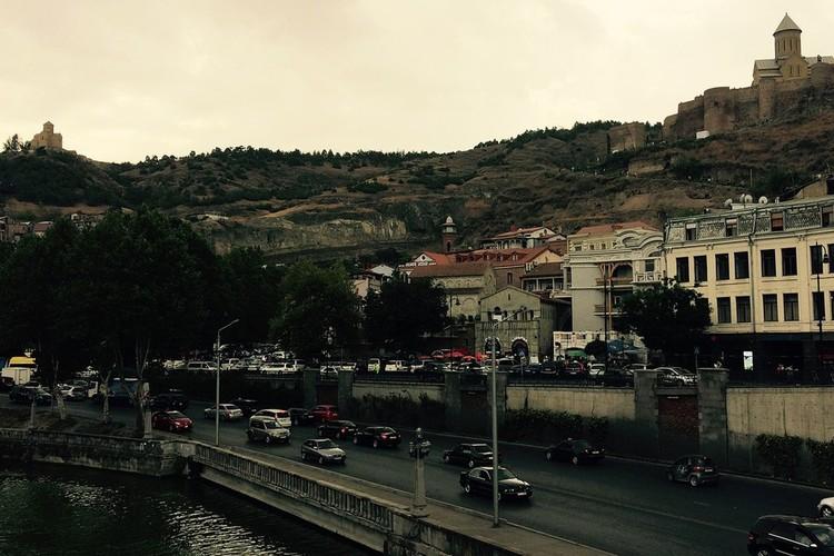 В Тбилиси жизнь не затихает 24 часа в сутки. Поэтому в мэрии даже создали департамент ночной жизни