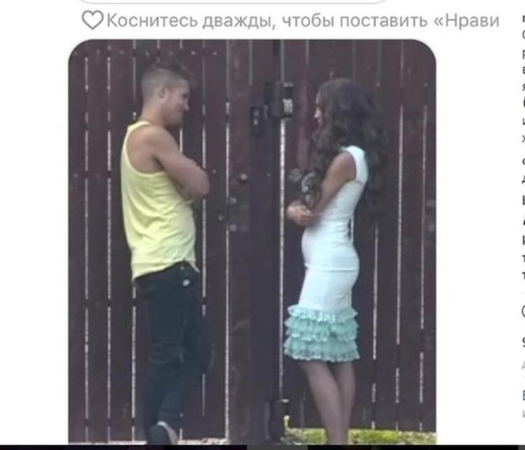 Это фото в Инстаграме kuzkin_durdom2 спровоцировало слухи о беременности Ольги Бузовой