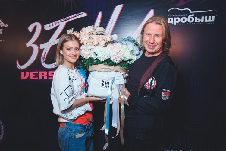 Зина Куприянович, не смотря на свои 16 лет, в российском шоу-бизнесе человек уже достаточно известный. Фото: Катя ХИЗ