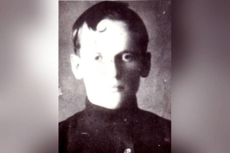 Василий Чижов пришел на службу в год создания уголовного розыска
