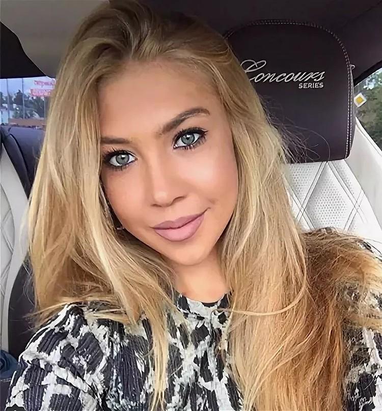 Дарья Глушакова после случившегося заявила о том, что больше не хочет общаться с журналистами. Фото: Instagram