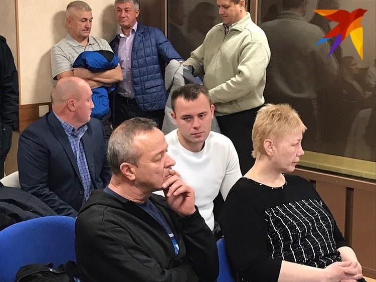 3 миллиона рублей наличными не спасли Александра Дворецкого от СИЗО.