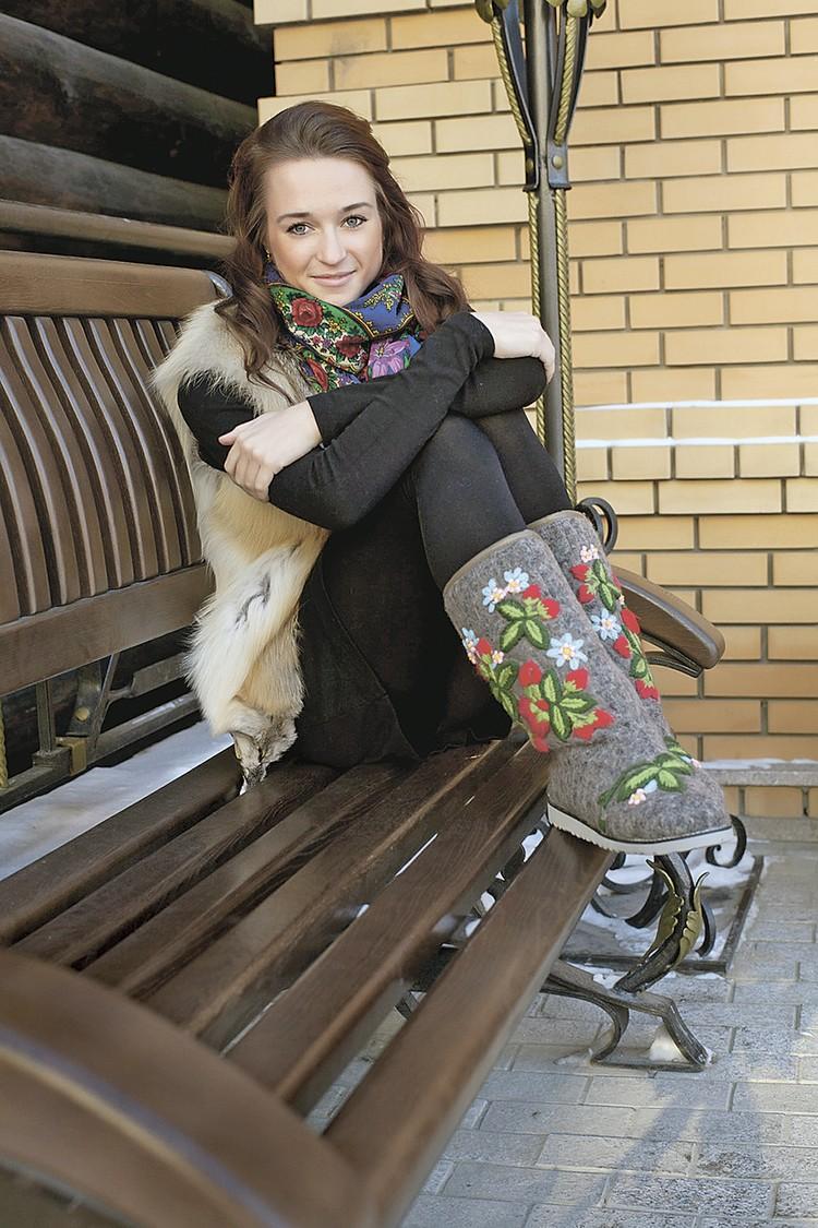 Мода для народа. ФОТО: фотобанк Лори