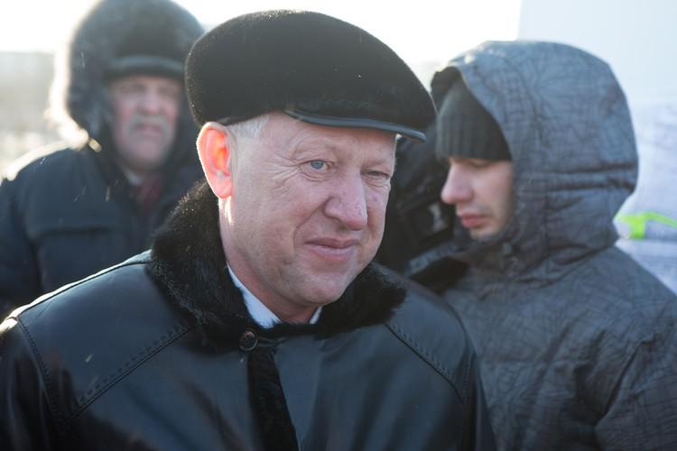Евгений Тефтелев всегда принимал критику в свой адрес и старался исправить ошибки.