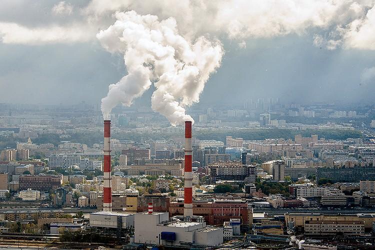 Российская экономика занимает лишь 2% от мирового ВВП, а по доле выбросов парниковых газов — целых 4,6%.