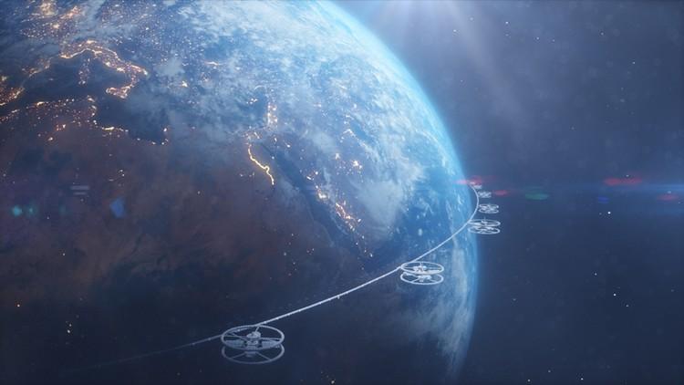 Человечество должно найти альтернативу ракетной космонавтике