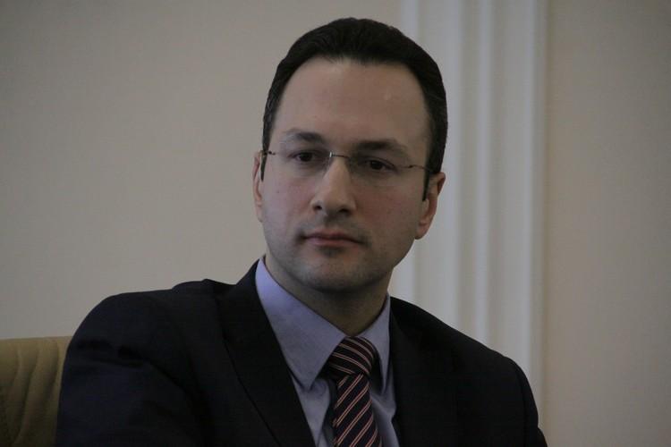 Аркадий Боцан-Харченко