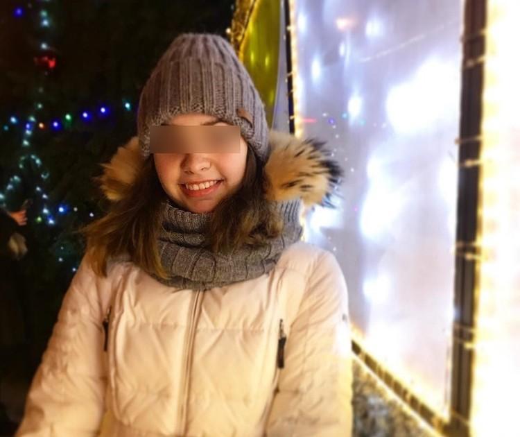 Жители Тольятти до последнего верили, что школьница найдется живой