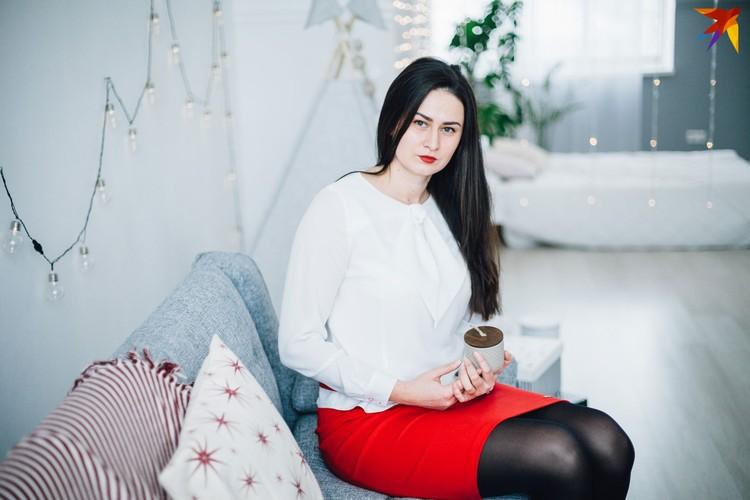 Марина Гуторова