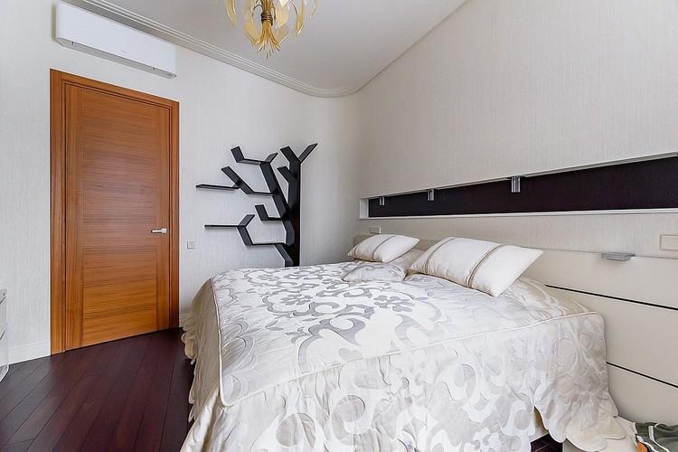 В квартире 4 спальни. Фото: evspb.ru/соцсети