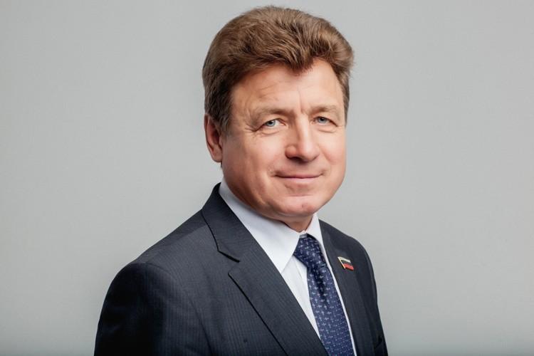 Сергей Моисеев.