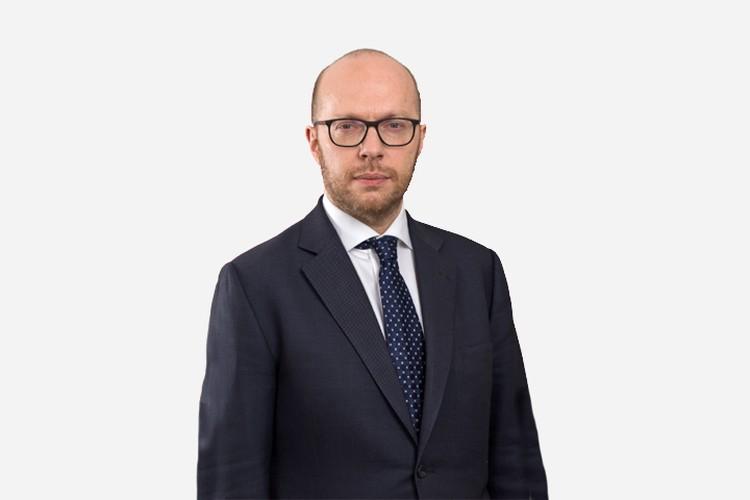 Степан Александрович Солженицын , генеральный директор Сибирской генерирующей компании.