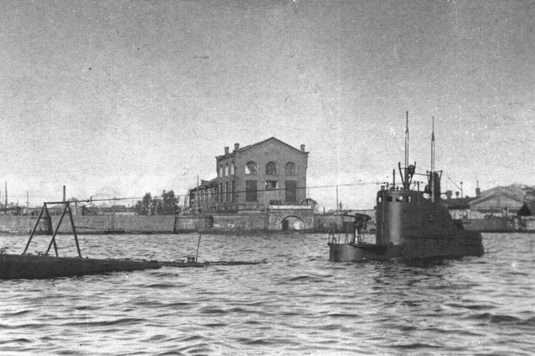 Подлодка погибла во втором боевом походе. Фото: www.sovboat.ru