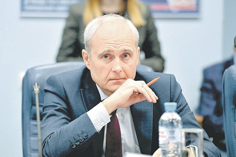 Георгий Тихомиров