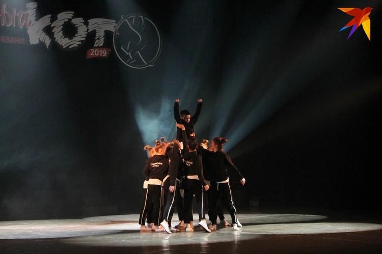 Коллектив «Поколение DANCE» вошел в число победителей фестиваля «Черный кот-2019». Теперь им негде репетировать.
