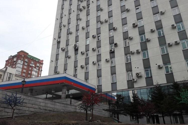 Должность мэра считается во Владивостоке расстрельной
