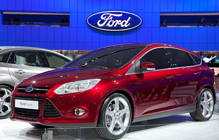 Корейцы победили и Ford Focus уходит с российского рынка.