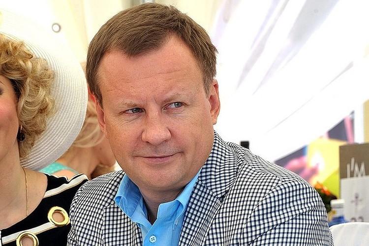 Денис Вороненков был убит в Киеве 17 марта 2017 года