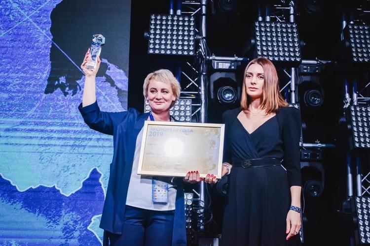 Итоги федерального этапа конкурса подведут в ноябре в Москве. Фото: предоставлено организаторами ЯМЭФ-2019.