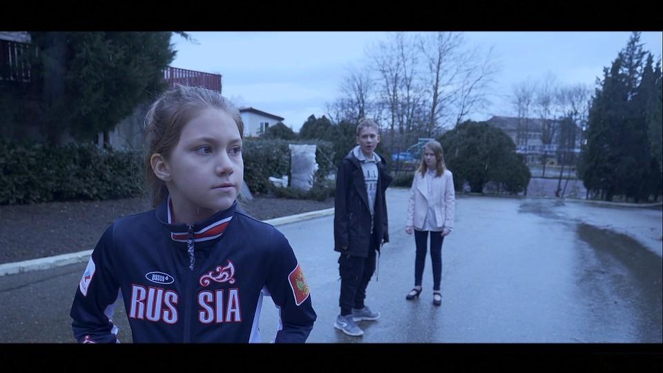Краснодарские дети сняли остросоциальный триллер «Хештег»