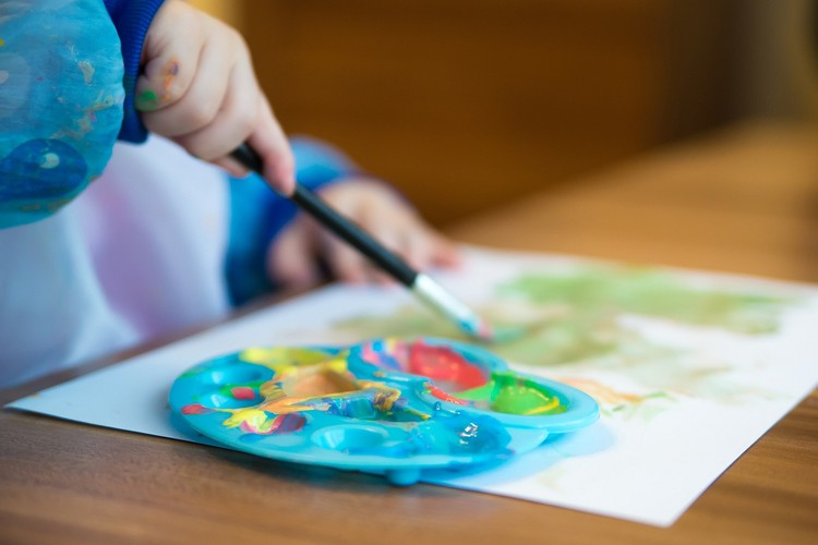 В 2019 году особое внимание в допобразовании будет уделено детям с ограниченными возможностями здоровья Фото: pixabay.com