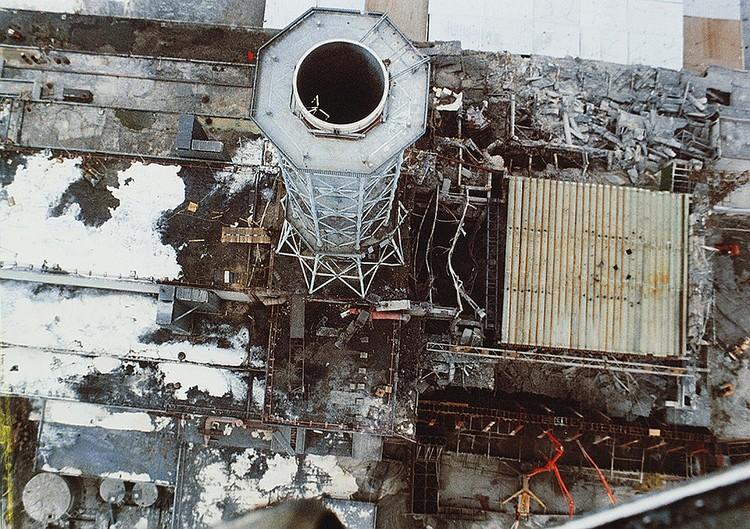 Со временем авария на Чернобыльской АЭС обрастает все большим количеством мифов. Фото Валерия Зуфарова /Фотохроника ТАСС/