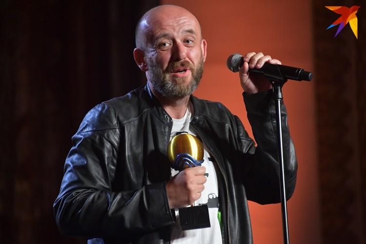 Александр Лунгин («Большая поэзия») получил приз за режиссуру