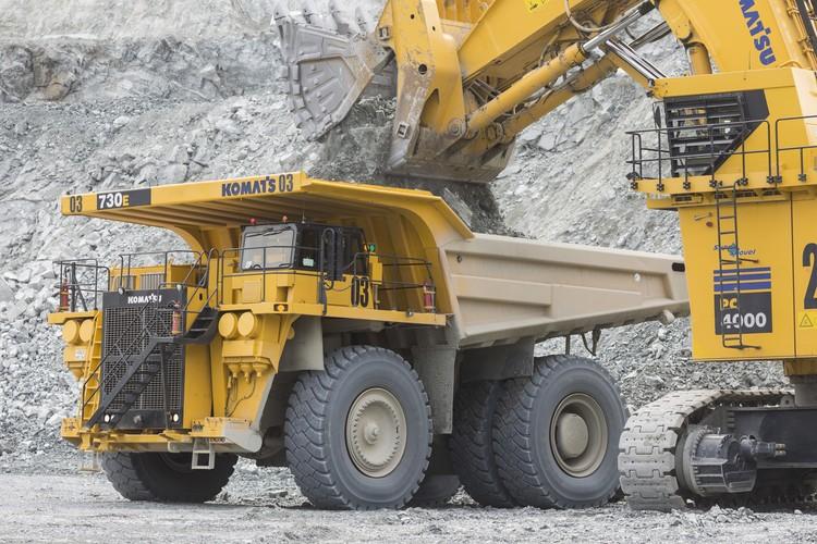 Русская медная компания готова удовлетворить растущий спрос на металл будущего. Фото предоставлено пресс-службой РМК