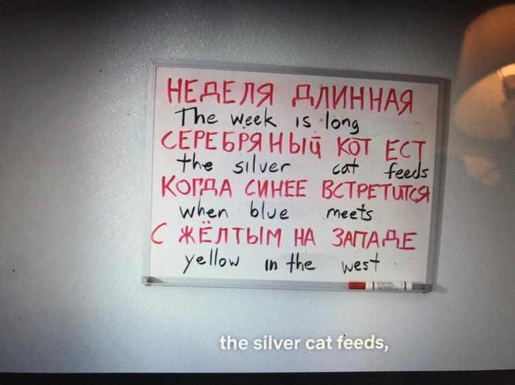 По сюжету сериала, «злые русские», организовали суперсовременную научную лабораторию, чтобы наладить проход между двумя мирами