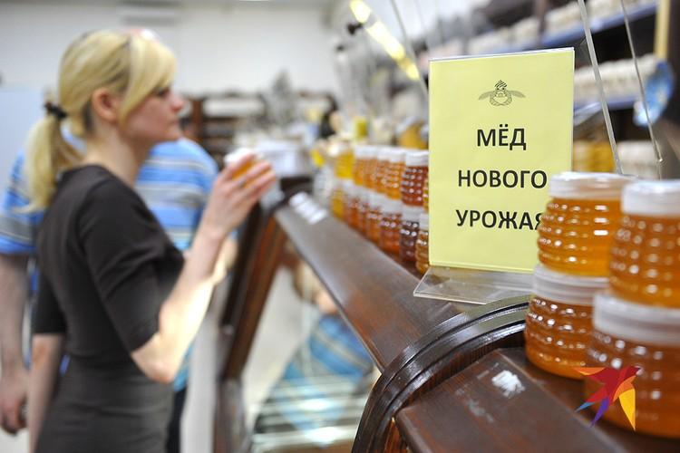 Не исключено, что эпидемия значительно скажется на ценах на мед.