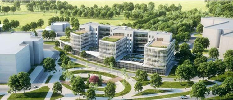 В центре высокотехнологичной реабилитации Clinea пациенты смогут пройти лечение, реабилитацию, профилактическое медицинское обследование по стандартам, принятым во Франции. Фото: пресс-служба Международного медицинского кластера