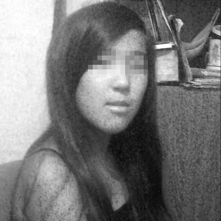 Катя, дочь Сергея
