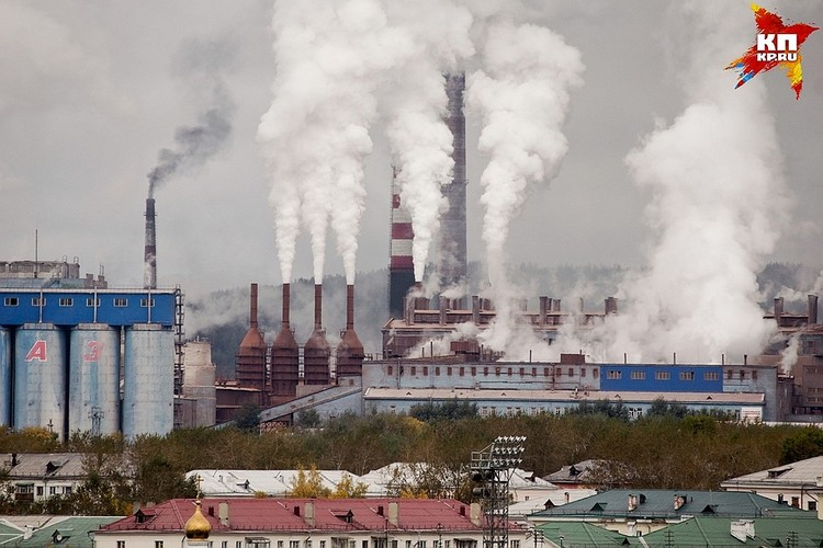 """Долгое время Нижний Тагил называли в народе """"Путинградом"""""""