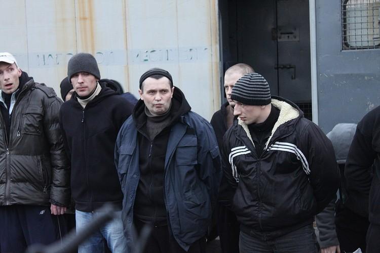 В Донецке находится 50 человек, разыскиваемых Киевом или задержанных силами ДНР