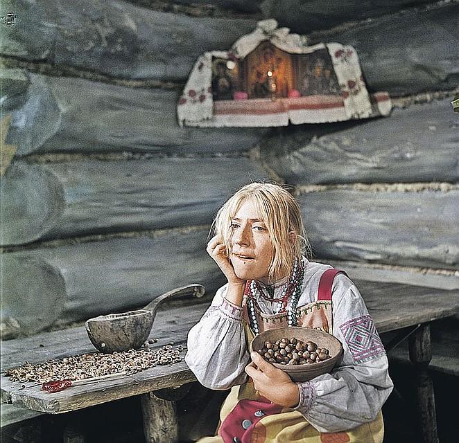 Фото картинки из сказки морозко