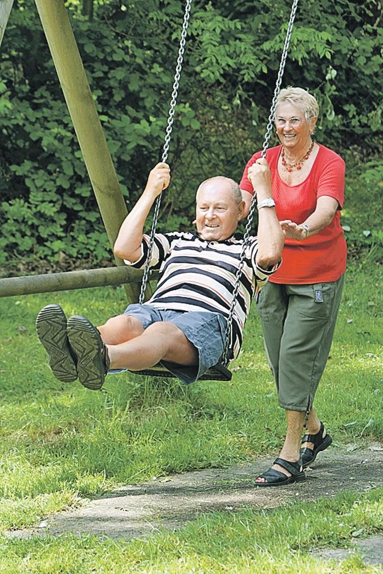 Люди предпенсионного возраста сейчас по своим ощущениям вполне молоды и полны сил.