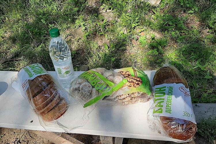 """Завтраки от """"Слаты"""" - продукты собственного производства. Быстро, вкусно и сытно."""