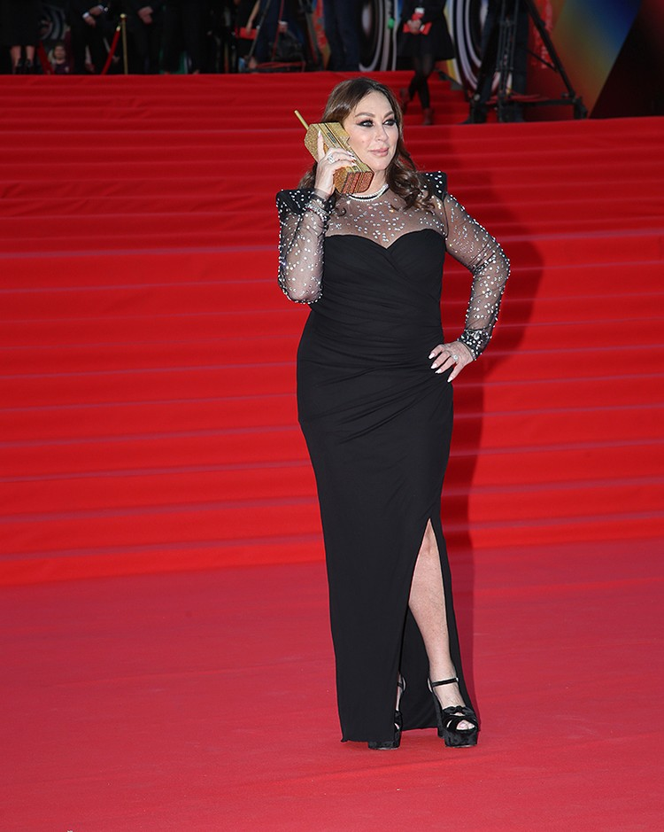 """Именно в Торонто Алла Вербер открыла свой первый модный бутик """"Katia of Italy"""""""