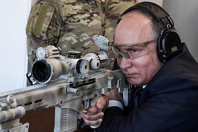 Россия занимает второе место по продажам вооружений. Фото: Алексей Никольский/ТАСС