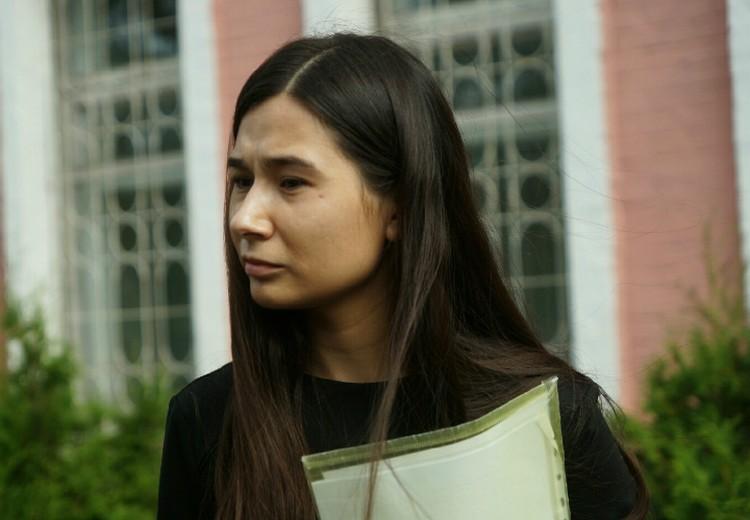 Жена погибшего пассажира Ирина Алферова заявила, что не получила извинений от Васильева