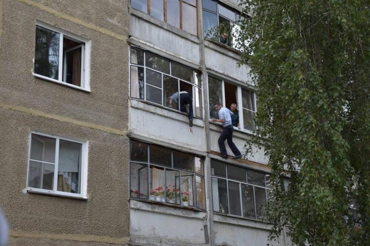 Фото: МВД по Мордовии.