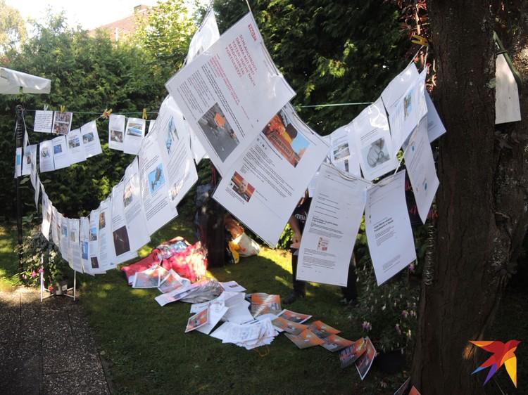 Фотографии, имена и истории немцев, ставших жертвами изнасилований и убийств, совершенных мигрантами. Более 3500 жертв.