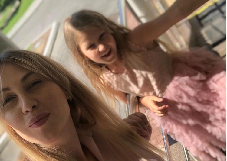 В Хабаровске шестилетнюю девочку похитил собственный отец Фото: соцсети