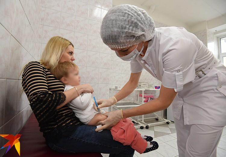 Эксперты заявляют о нехватке вакцин